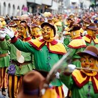 Fête Mardi Gras