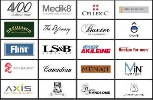 Marques de soins et cosmetiques DH Cosmetics