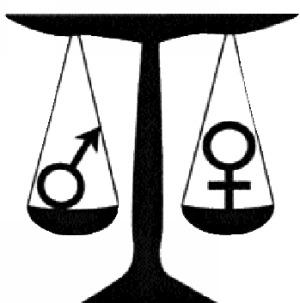 Droit homme femme