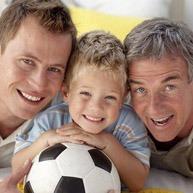 Fête des pères 2010