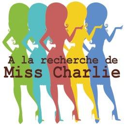 Jeu A la recherche de Miss Charlie