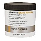 Crème de rasage Menscience - 33.00 €