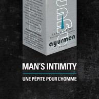 Man's Intimity une révolution pour l'homme moderne !