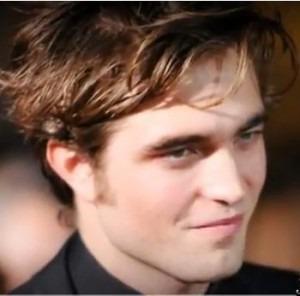 Le jeune et talentueux acteur Anglais Robert Thomas Pattinson