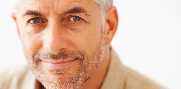 Le guide anti-âge ultime pour hommes
