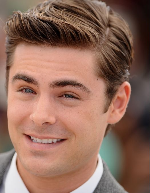 Zac Efron Cannes