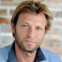 L'homme du mois : Laurent Delahousse