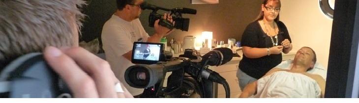 Les conseils de DH Cosmetics en vidéos sur le thème des soins cosmetiques pour homme
