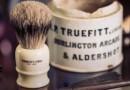 Les crèmes de rasage Truefitt and Hill