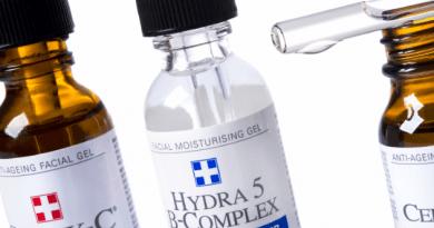 soins cellex c à la vitamine c et acide hyaluronique