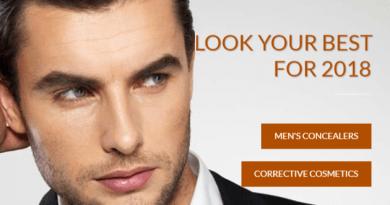 Fond de teint pour homme : et pourquoi pas ?