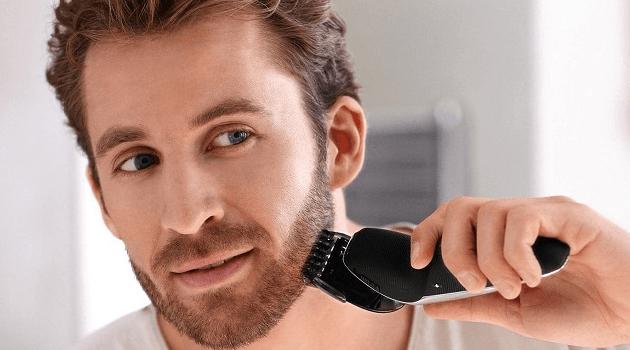 comment bien tailler sa barbe blog beaute au masculin