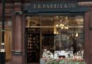 Focus sur la marque londonienne Dr Harris