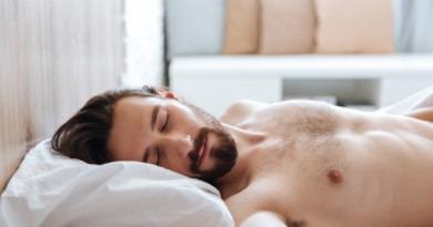 Comment mieux dormir en cas de douleurs ?