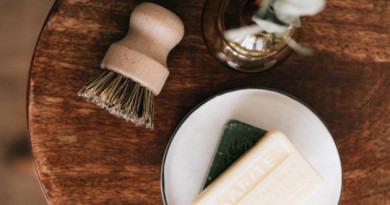 DIY : Et si vous fabriquiez vos cosmétiques pour homme ?