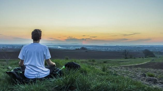 meditation-confinement