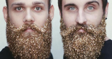 barbe-a-paillettes
