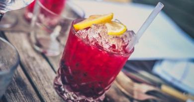 3 cocktails anti-déprime simples à réaliser