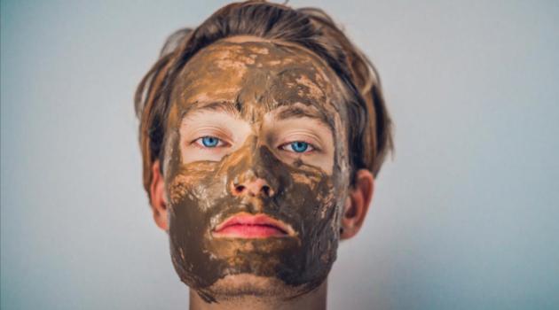 Problèmes de peau chez les hommes : comment les soigner ?