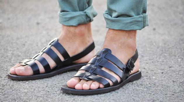 sandale-homme