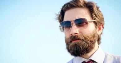 Notre cocktail secret pour accélérer la pousse de la barbe…