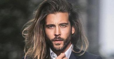 Les meilleurs accessoires pour les hommes aux cheveux longs